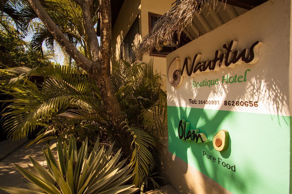 hotel santa teresa costa rica: Nautilus Hotel, Santa Teresa. Photo by Nautilus Hotel