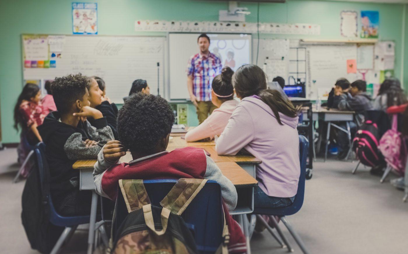 Workaway: Teaching