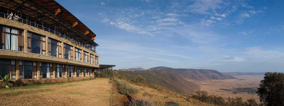 What You Need to Know About a Ngorongoro Safari in Tanzania