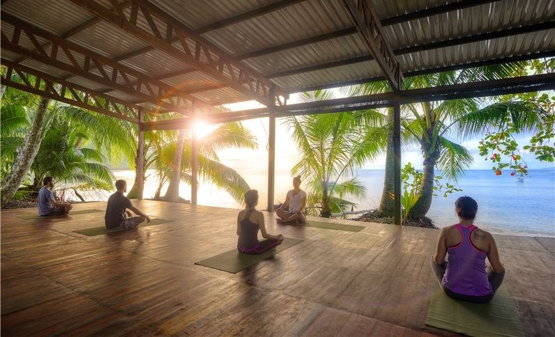 Costa Rica eco lodge all inclusive: Playa Nicuesa Rainforest Lodge Costa Rica