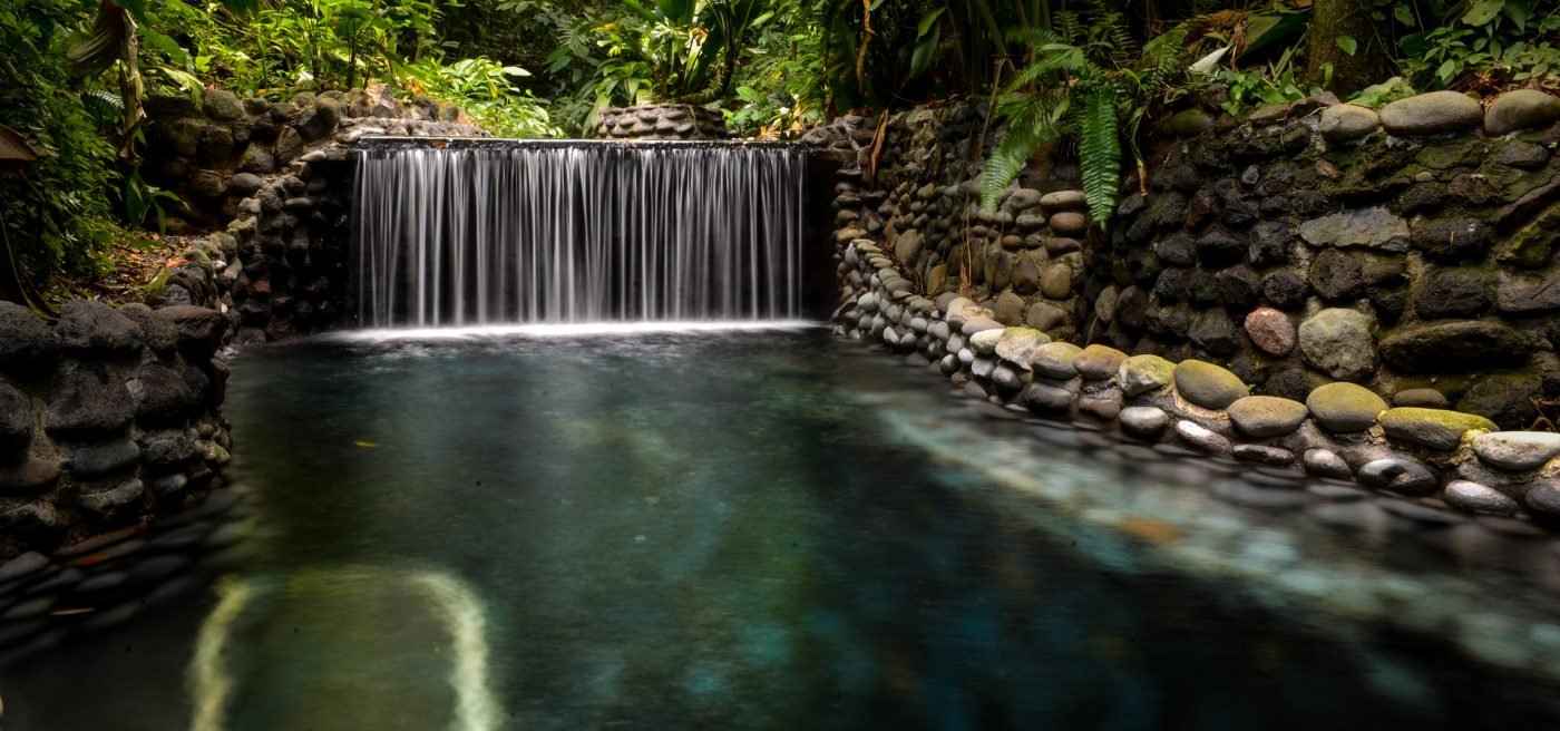 Eco Thermales Hot Springs Costa Rica