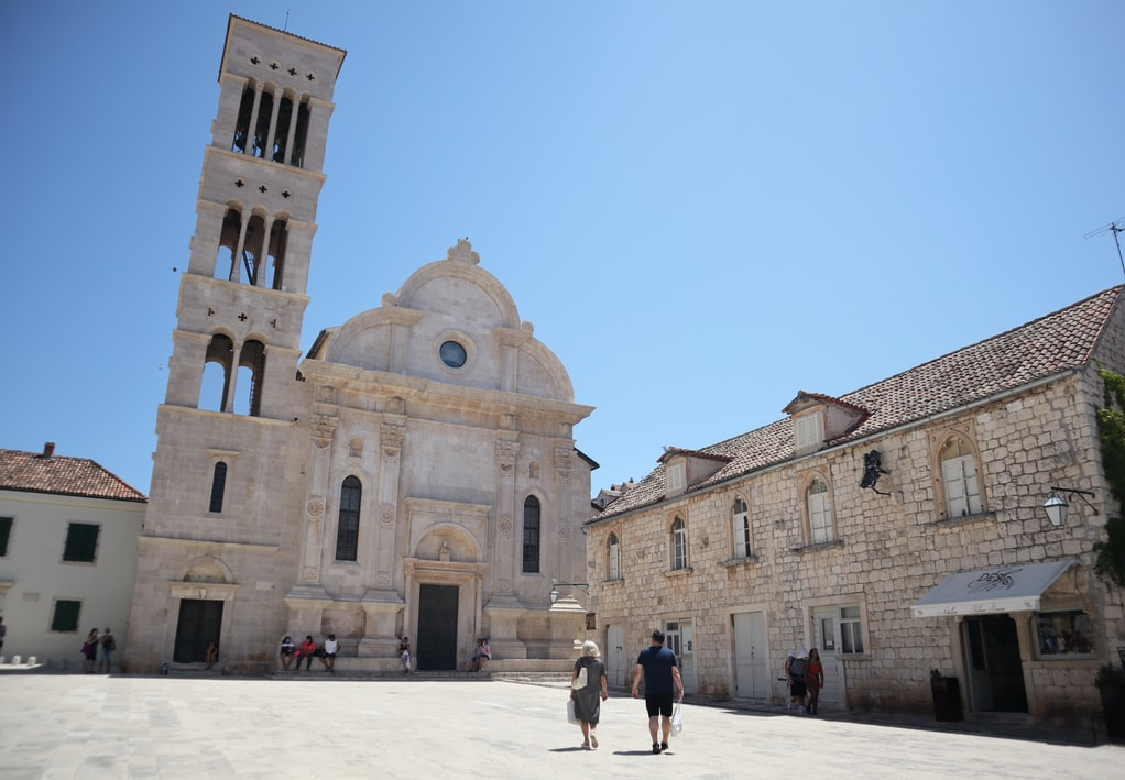 things to do in Hvar