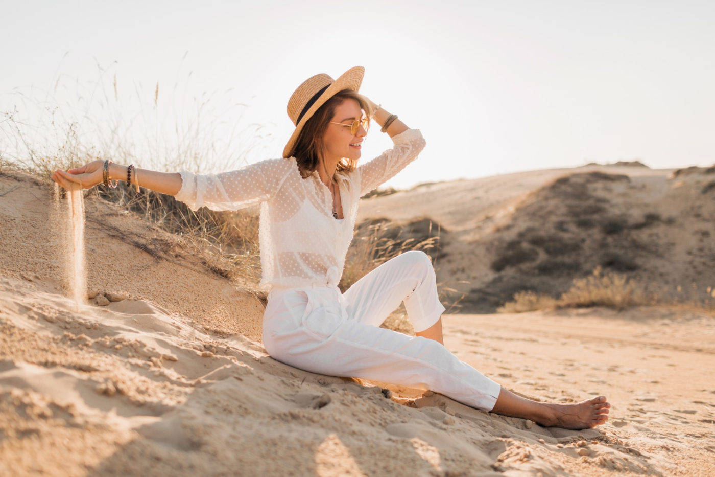 Sustainable Safari Clothing Guide: Safari Pants Womens