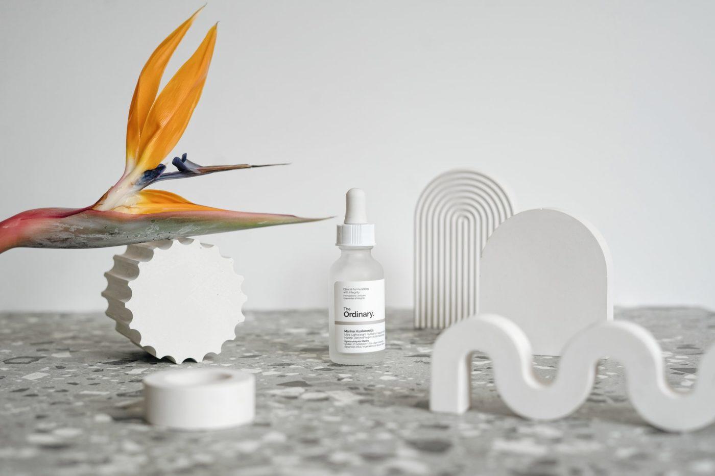 Waste-Free Cosmetics: The Ordinary