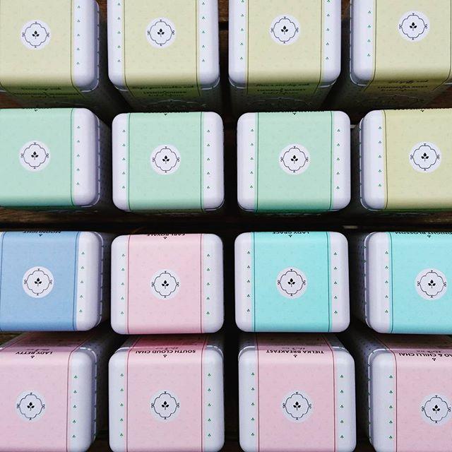 Best organic tea brands: Tielka