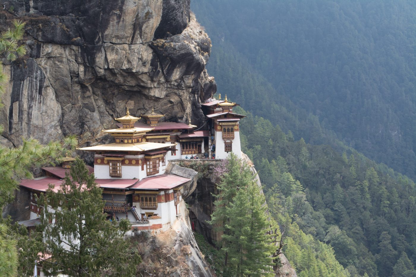 Bhutan Contributed by Abbie from Speck on the Globe