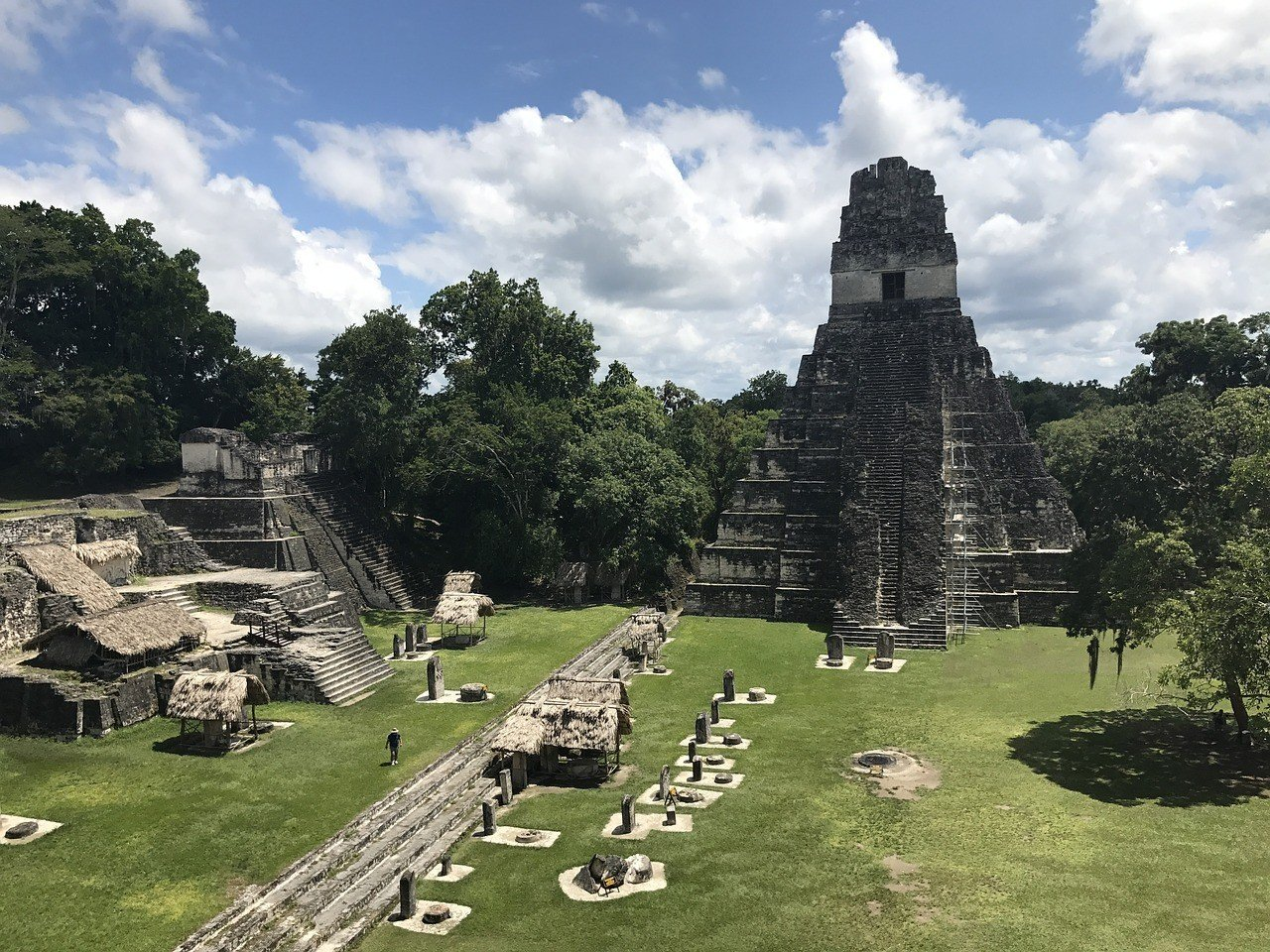 Things to do in Guatemala -tikal