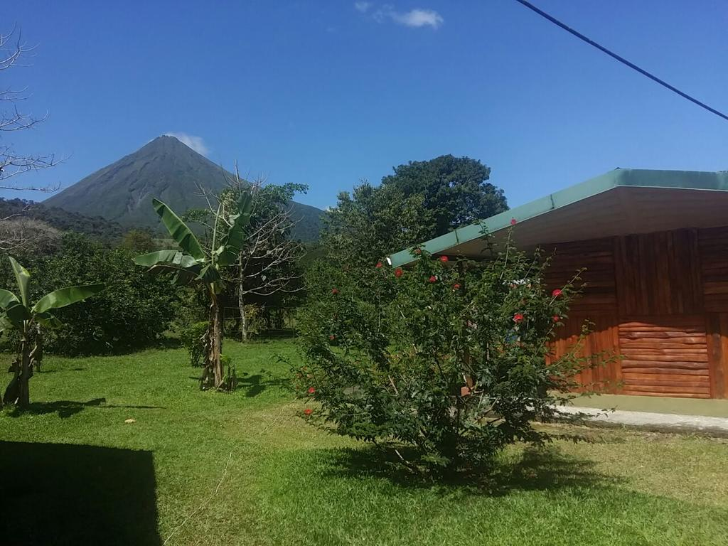 Arenal Costa Rica: Views from Tio Felix Eco Lodge. Photo by Tio Felix Eco Lodge.