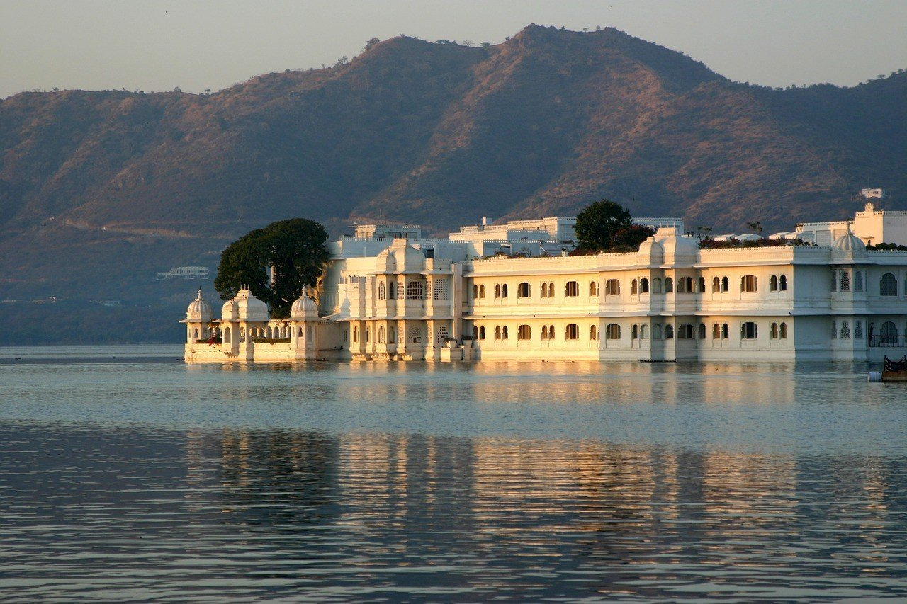 best places to visit in india - udaipur
