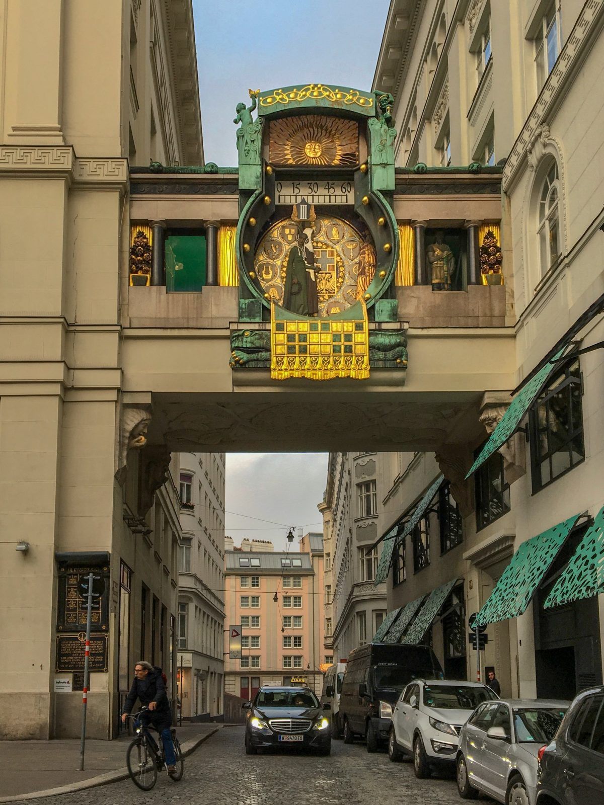 Sustainable City Guide: Things to do in Vienna