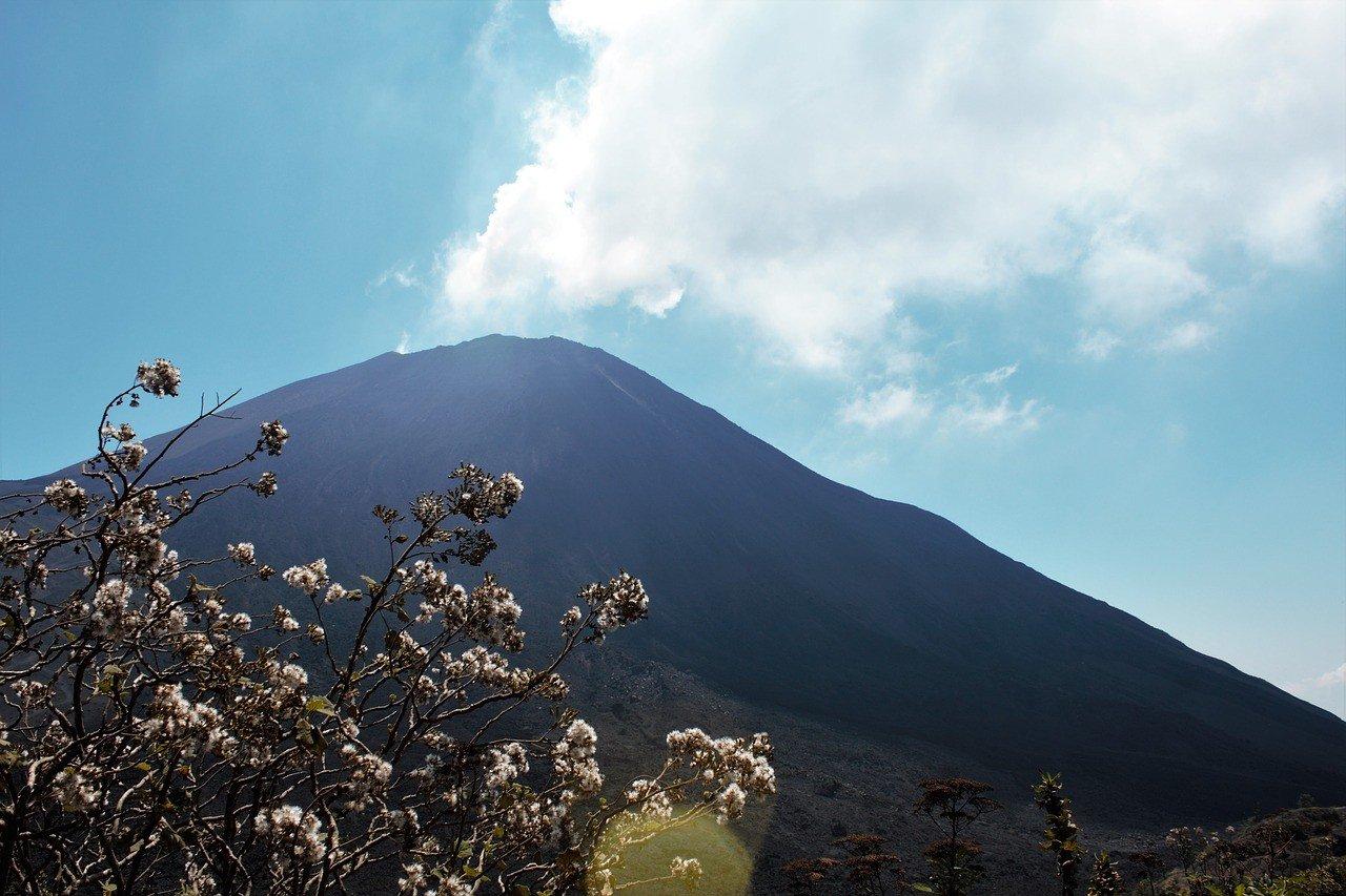 Things to do in Guatemala - Pacaya Volcano