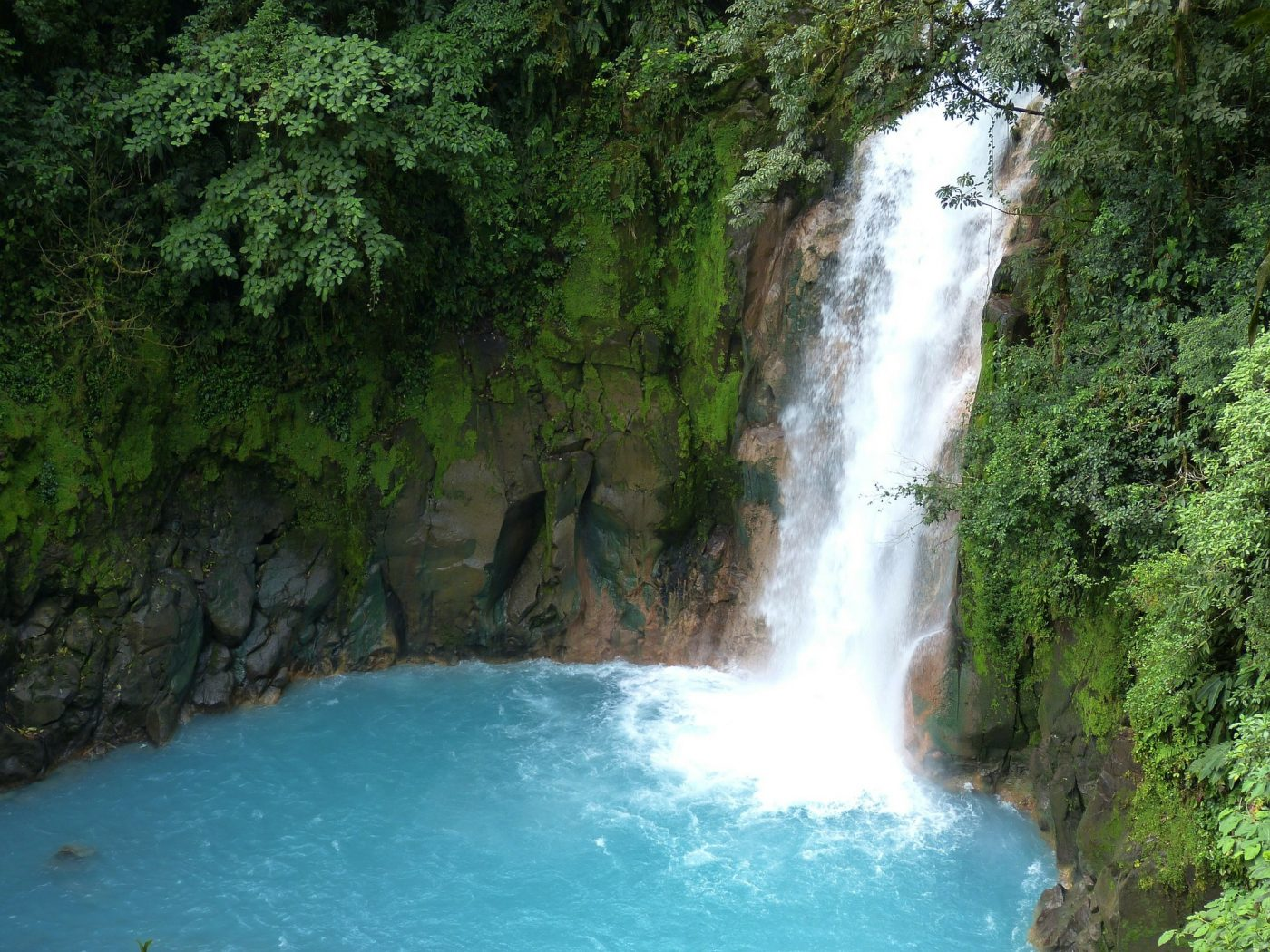 Things to do in ojochal Costa Rica