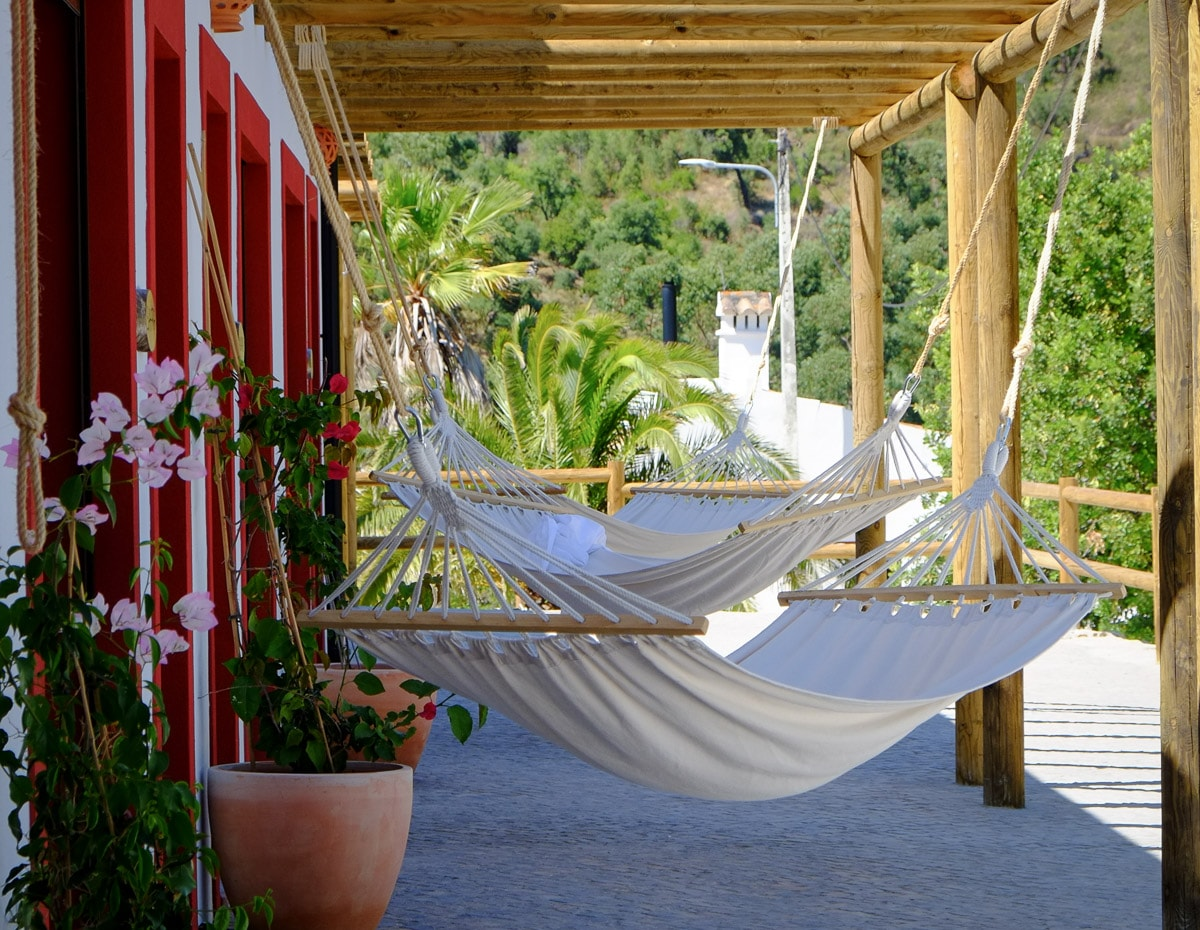 Wild View Retreat a meditation retreat in Algarve, Portugal