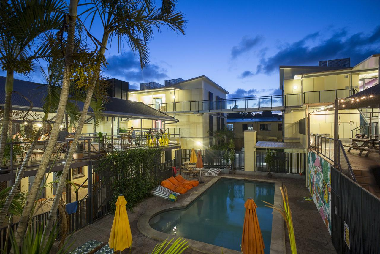 Accommodation Byron Bay: YHA