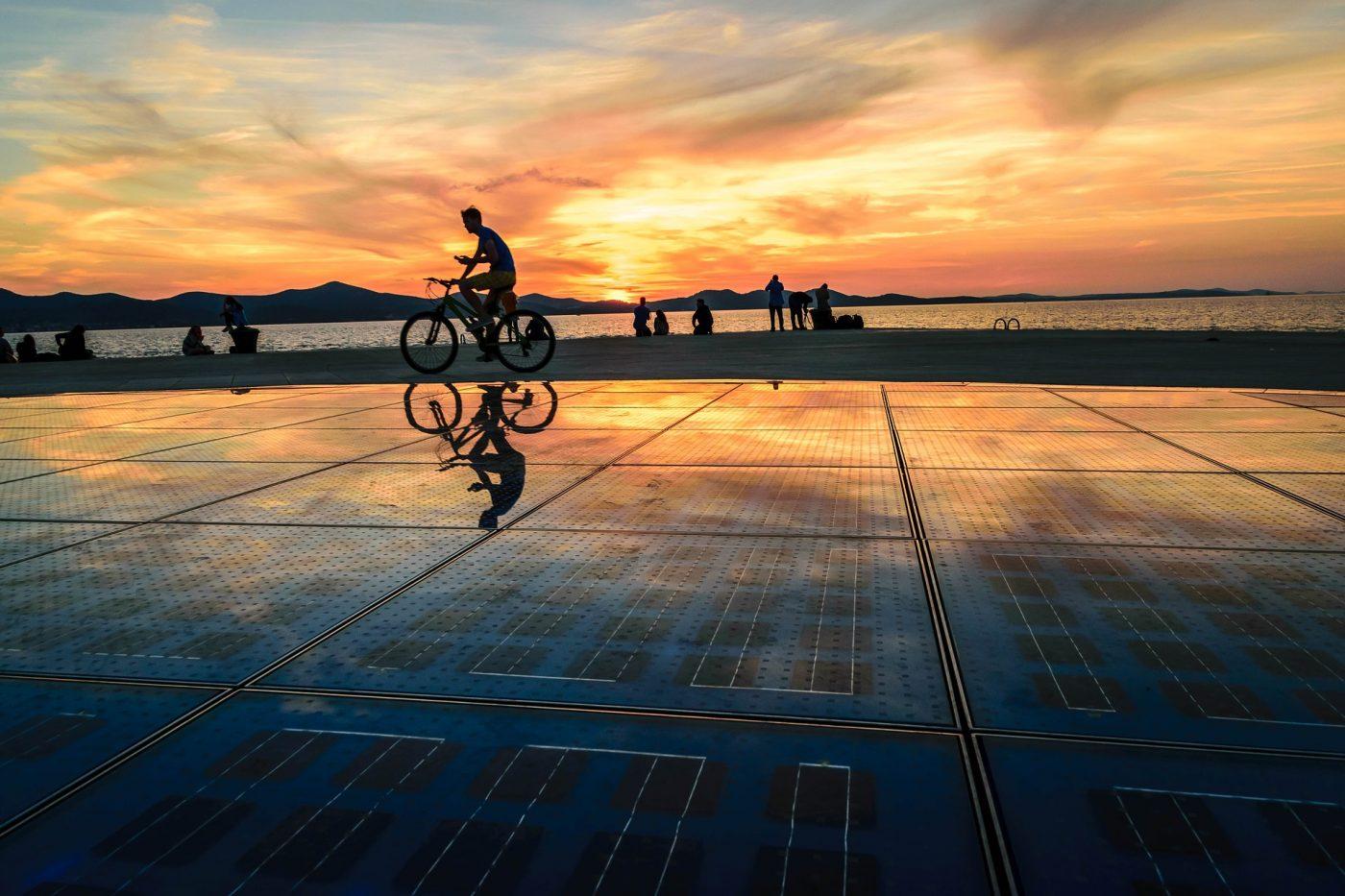 Workaway: Zadar Croatia